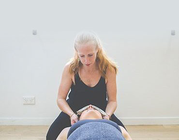 CYT™ CLINICAL YOGA THERAPY