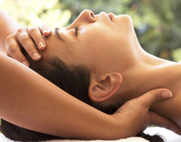 relaxation massage toowoomba