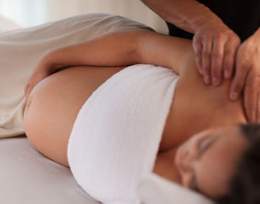 pregnancy massage brisbane