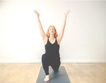 vinyin yoga brisbane